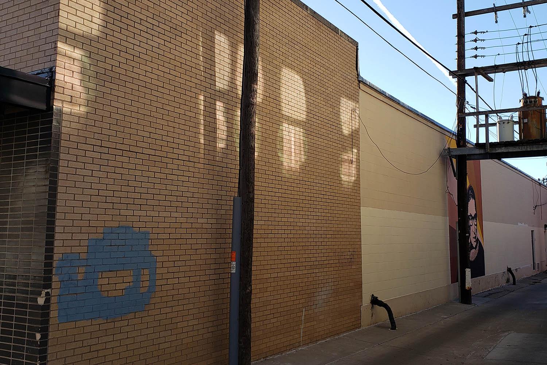 Midtown Plaza - Alleyway Mural RFP
